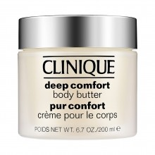 Clinique Deep Comfort Bodybutter 200 ml