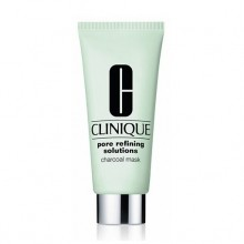Clinique Pore Refining Solutions Charcoal Mask All Types Masker 100 ml