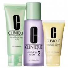 Clinique 3-Step Introduction Kit Type 2 Set 3 st