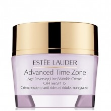 Estée Lauder Advanced Time Zone Age Reversing Line/Wrinkle Creme Gezichtscrème 50 ml