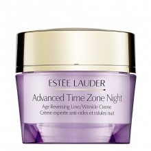 Estée Lauder Advanced Time Zone Age Reversing Line/Wrinkle Night Creme Nachtcrème 50 ml