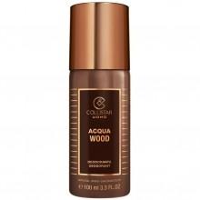 Collistar Acqua Wood Deodorant Spray 100 ml