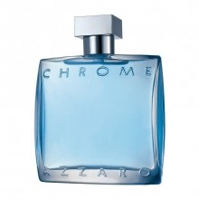 Azzaro Chrome Eau de Toilette Spray 200 ml