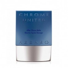 Azzaro Chrome United Aftershave Balm 75 ml