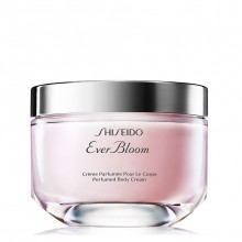 Shiseido Ever Bloom Bodycrème 200 ml