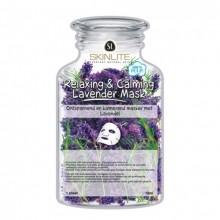 Skinlite Relaxing & Calming Mask Lavender Masker 1 st