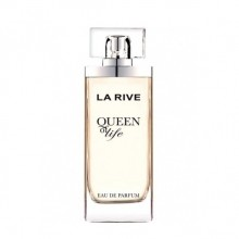La Rive Queen of Life Eau de Parfum Spray 75 ml