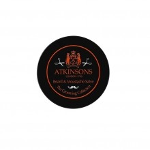 Atkinsons The Grooming Collection Beard & Moustache Salve Scheercrème 50 ml