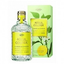 4711 Acqua Colonia Lemon & Ginger Giftset 2 st
