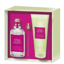 4711 Acqua Colonia Pink Pepper Grapefruit Giftset 2 st