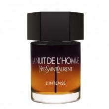 Yves Saint Laurent La Nuit De L'Homme L'Intense Eau de Parfum Spray 100 ml