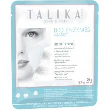 Talika Bio Enzymes Brightening Mask Masker 1 st.