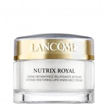 Lancôme Nutrix Royal Intense Restoring Lipid Enriched Cream Gezichtscrème 50 ml