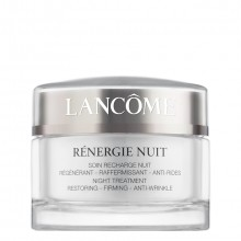 Lancôme Rénergie Nuit Night Treatment - Restoring - Firming - Anti-Wrinkle Gezichtscrème 50 ml