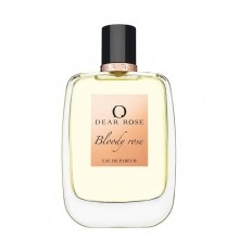 Dear Rose Bloody Rose Eau de Parfum Spray 100 ml
