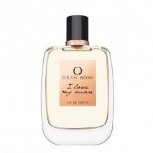 Dear Rose I Love My Man Eau de Parfum Spray 100 ml