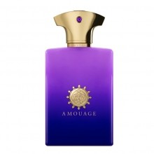 Amouage Myths Men Eau de Parfum Spray 50 ml