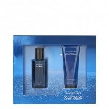 Davidoff Cool Water Man EdT & Douchegel Giftset 2 st