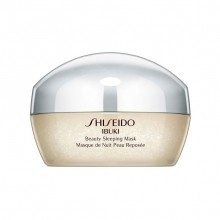 Shiseido Ibuki Beauty Sleeping Mask Masker 80 ml