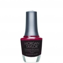 Morgan Taylor Reds From Paris With Love Nagellak 15 ml