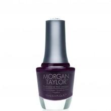 Morgan Taylor Reds Well Spent Nagellak 15 ml