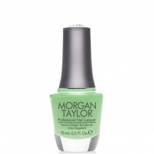 Morgan Taylor Greens / Blues Supreme in Green Nagellak 15 ml