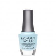 Morgan Taylor Greens / Blues Water Baby Nagellak 15 ml