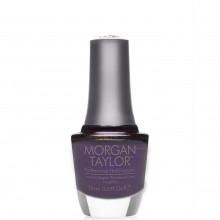 Morgan Taylor Purples If Looks Could Thrill Nagellak 15 ml