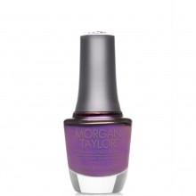 Morgan Taylor Purples Something To Blog About Nagellak 15 ml