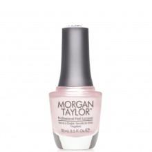 Morgan Taylor Whites / Pinkes Adorned in Diamonds Nagellak 15 ml