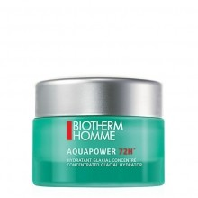 Biotherm Aquapower 72H Concentrated Glacial Gel-Cream Gezichtsverzorging 50 ml