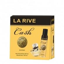 La Rive Cash Woman Giftset 2 st