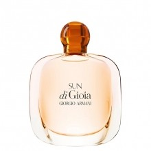 Giorgio Armani Sun di Gioia Eau de Parfum Spray 100 ml