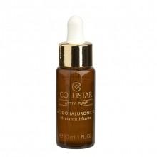 Collistar Pure Actives Hyaluronic Acid Gezichtsolie 30 ml
