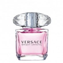 Versace Bright Crystal Eau de Toilette Spray 50 ml