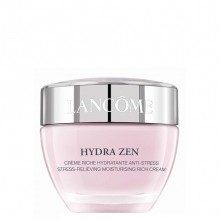 Lancôme Hydra Zen Stress-Relieving Moisturizing Rich Cream Gezichtscrème 50 ml