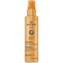 Nuxe Sun Melting Spray High Protection Zonnespray 150 ml