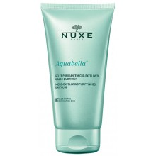 Nuxe Aquabella® Micro-Exfoliating Purifying Reinigingsgel 150 ml