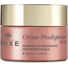 Nuxe Crème Prodigieuse® Boost Night Recovery Oil Balm Nachtcrème 50 ml