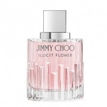Jimmy Choo Illicit Flower Eau de Toilette Spray 100 ml