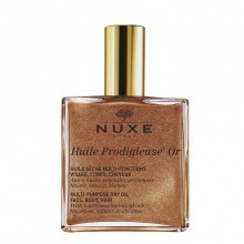 Nuxe Huile Prodigieuse Multi-Purpose Care Olie 100 ml