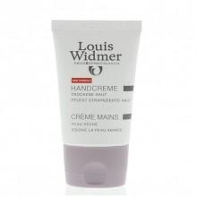 Louis Widmer Handcrème Droge Huid Handcrème 50 ml