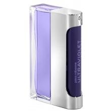 Paco Rabanne Ultraviolet Man Eau de Toilette Spray 50 ml