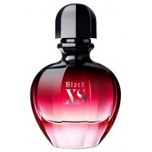 Paco Rabanne Black XS for Her Eau de Parfum Spray 30 ml
