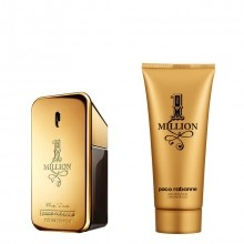 Paco Rabanne One Million Gift Set 2 st.
