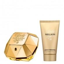Paco Rabanne Lady Million Gift Set 2 st.