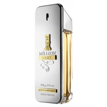 Paco Rabanne 1 Million Lucky Eau de Toilette Spray 100 ml