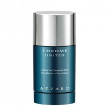 Azzaro Chrome United Deodorant Stick 75 ml
