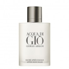 Giorgio Armani Acqua di Gio Aftershave Balm 100 ml