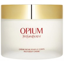Yves Saint Laurent Opium Bodycrème 200 ml